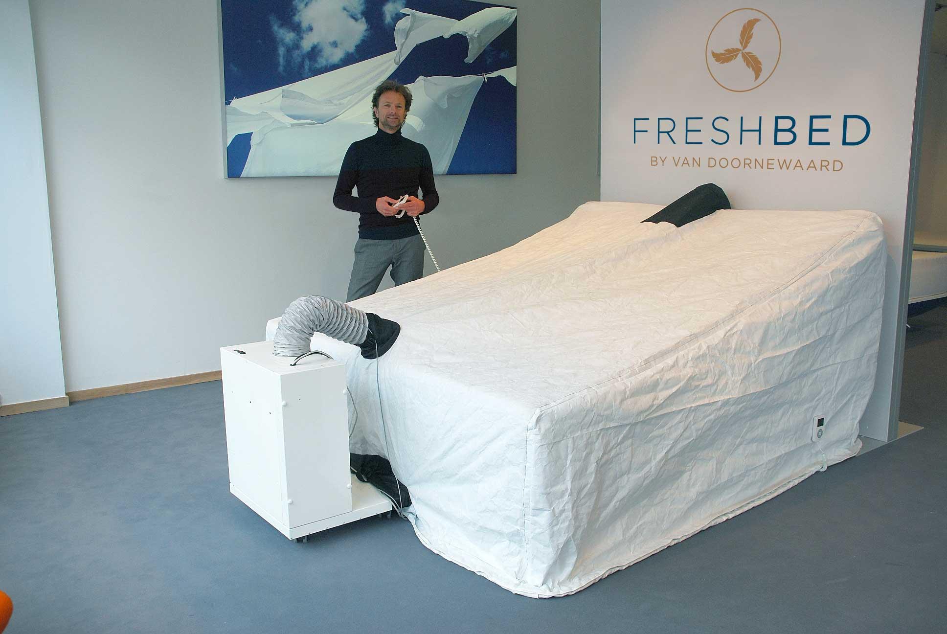 FreshBed Bed Bug Treatment